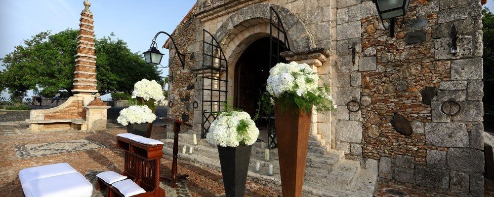 Dominican Republic Wedding Venues