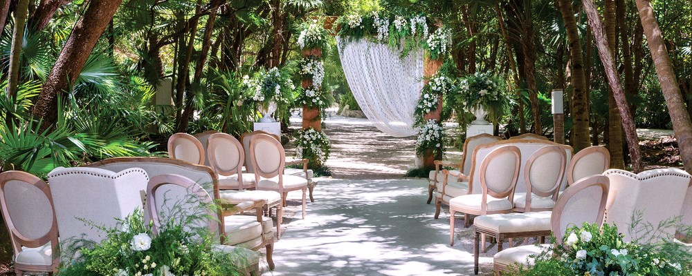 Mexico Wedding Venues